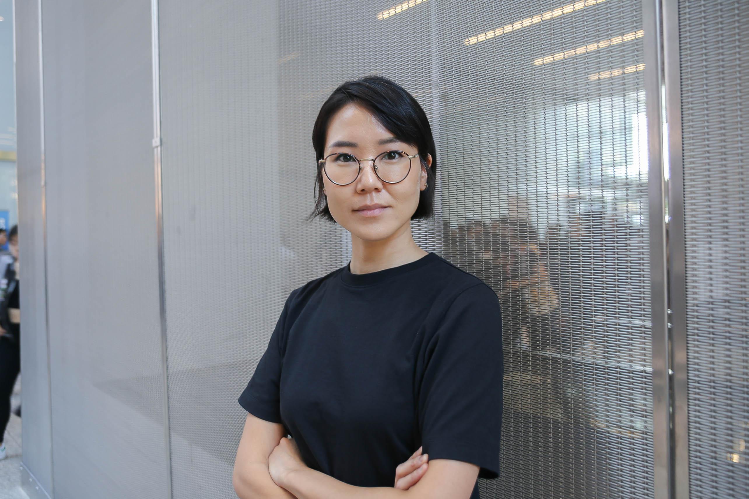 Shizuka Aoki